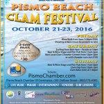 Pismo Clam Festival