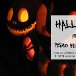 Halloween at Pismo Beach Vet