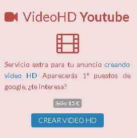 Crear Vídeo HD Es un vídeo profesional marketing de casas
