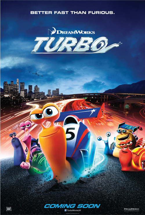 Nitro Turbo Stream