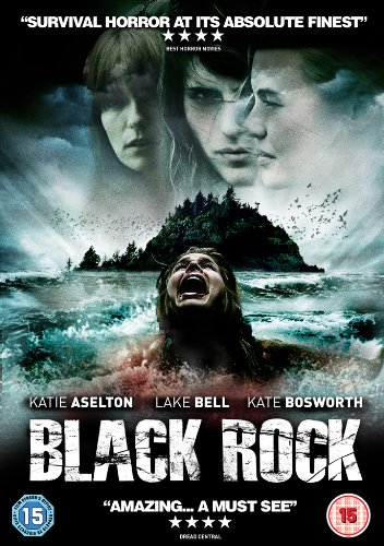 Black Rock Film