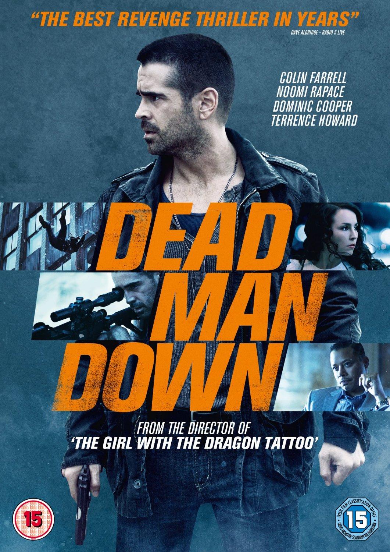 Man Down Film