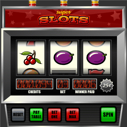 How Does a Slot Machine Work? - Pissed Off Geek