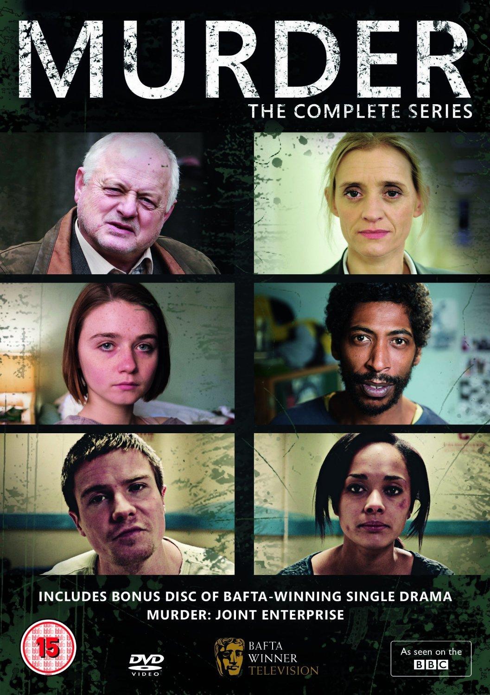 Homicide Serie