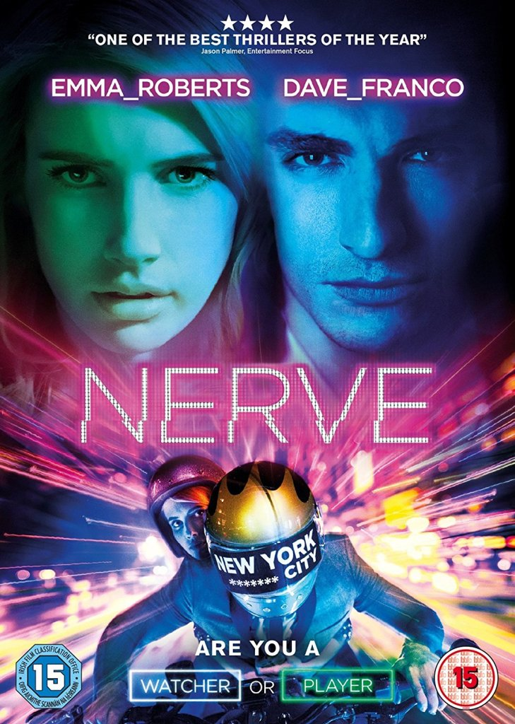nerve the game in real life