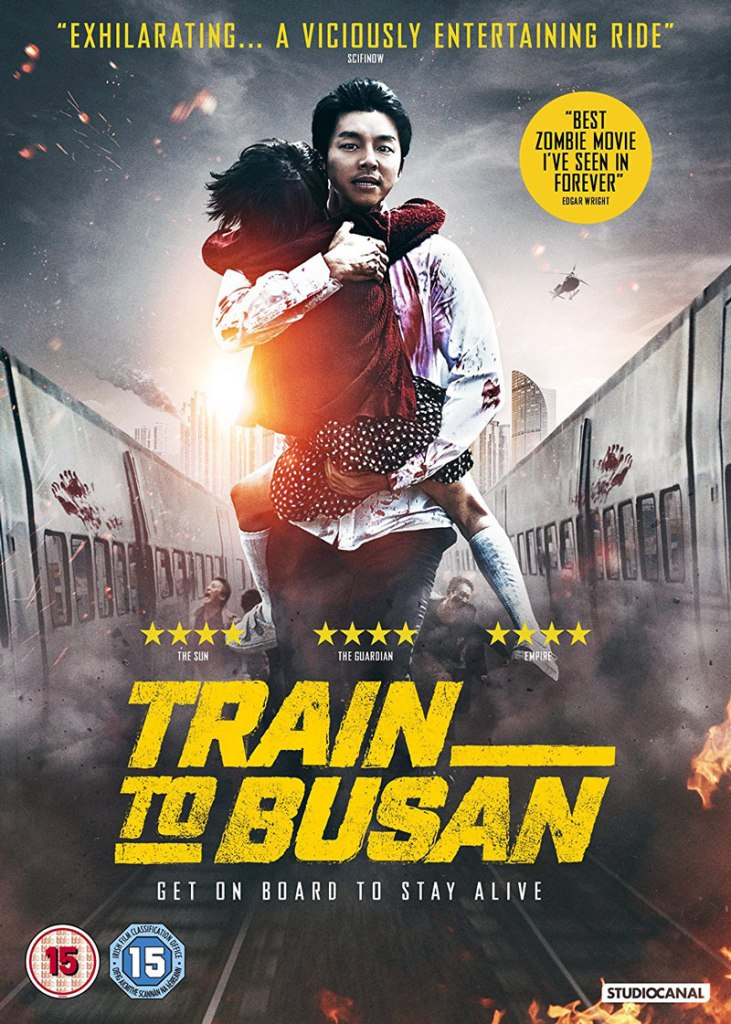 Train To Busan Review Putting Zombies Back On The Right Track