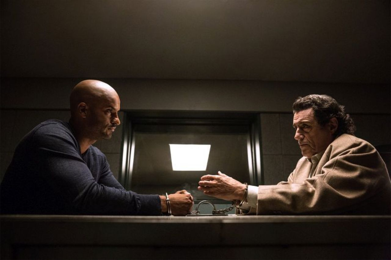 'American Gods 1×05 – Lemon Scented You' Review