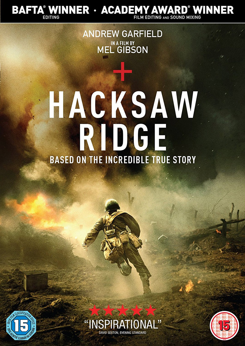 'Hacksaw Ridge' Review – Some Superheroes Don't Need Capes