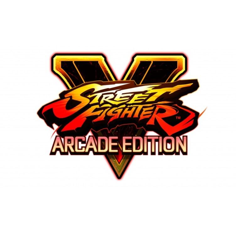 Street Fighter V: Arcade Mode