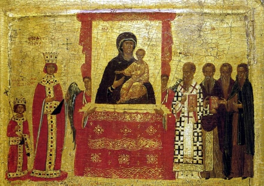 Il Trionfo dell'Ortodossia