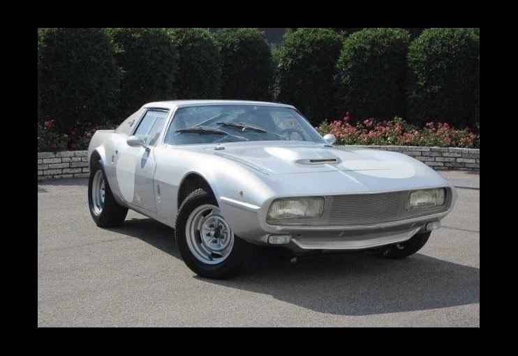 1970 LMX Sirex