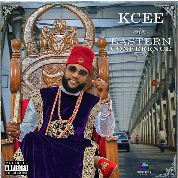 Kcee Eastern Conference