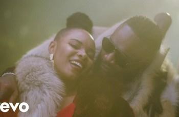 Yemi Alade Oh My Gosh remix video
