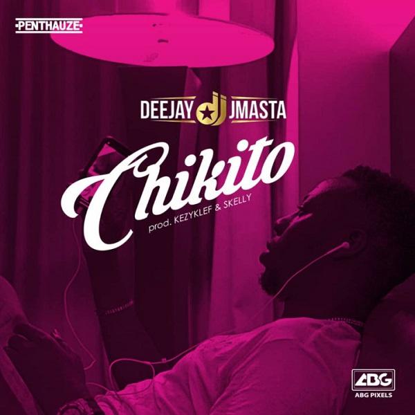 DJ J Masta Chikito