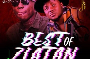 DJ Baddo Best Of Zlatan Mix