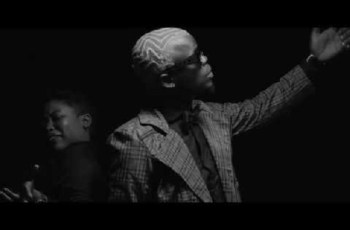 Harmonize Never Give Up Remix video