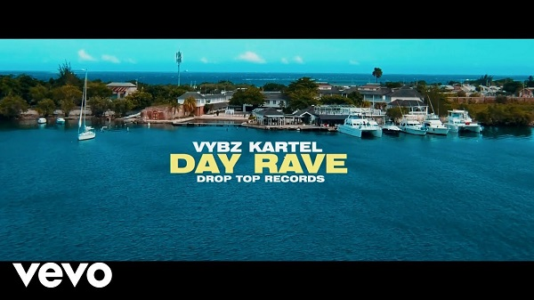 Vybz Kartel Day Rave video