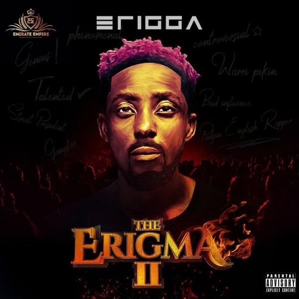 erigga erigma ii