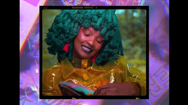 moonchild sanelly newtown chips video