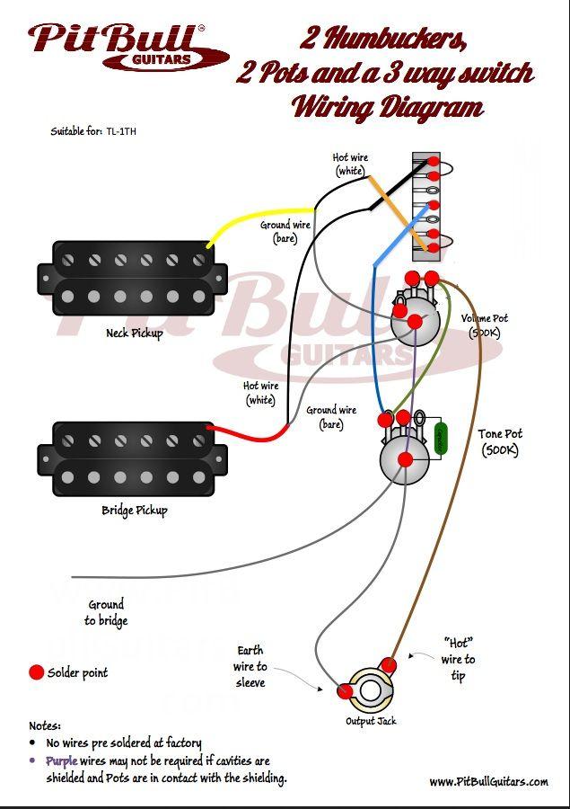 Gibson Burstbucker 3 Wiring Diagram. Page Wiring Diagram Images ...
