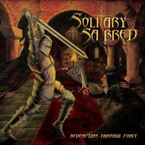 Solitary Sabred