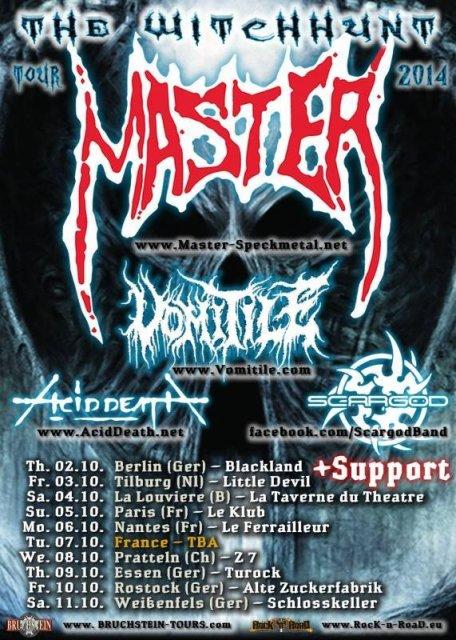 Vomitile_tour