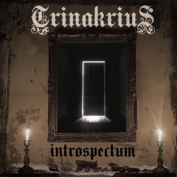 Trinakrius cover