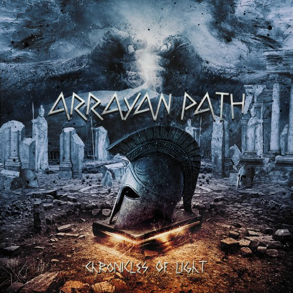 Arrayan Path - Chronicles of Light
