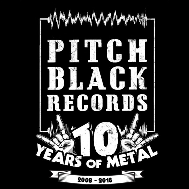 Pitch Black Records 10 Years
