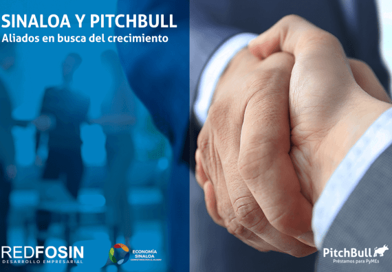 REDFOSIN y PitchBull