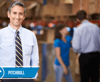 Crece con PitchBull