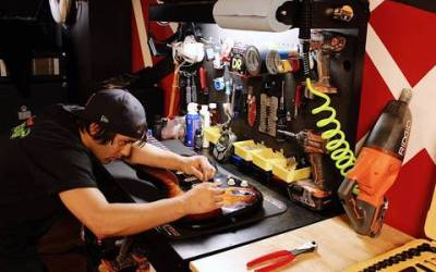 San Diego Guitar Repair