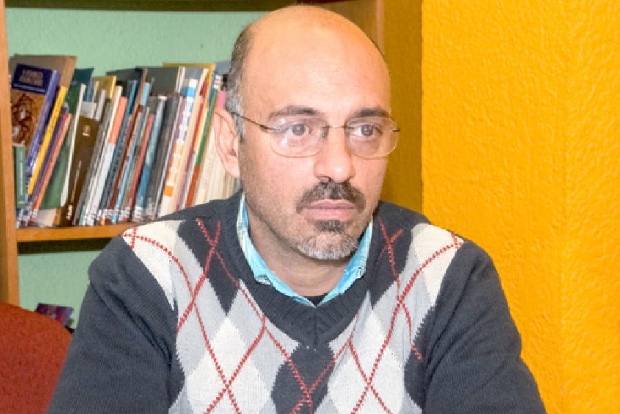 """Abdala: El gobierno """"no sorprendió; nosotros defenderemos el trabajo y el salario"""""""