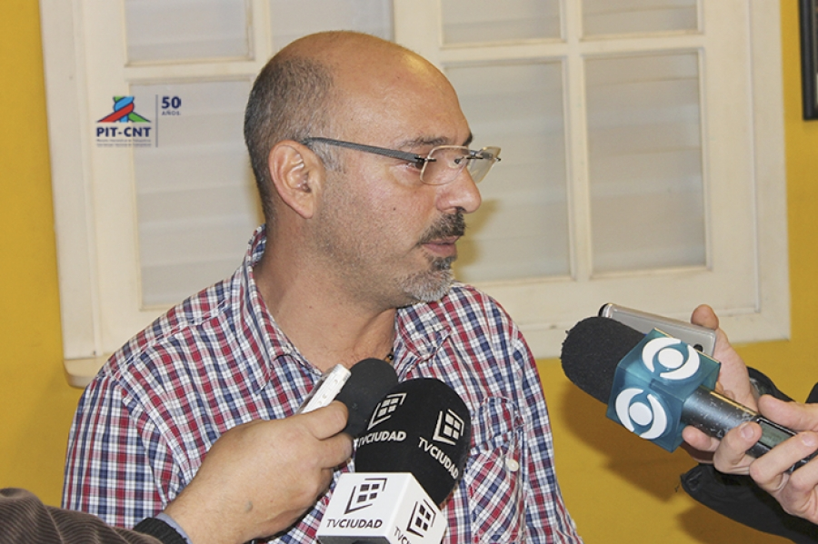 PIT-CNT rechaza de plano esencialidad en Ancap y pide urgente reunión con el gobierno