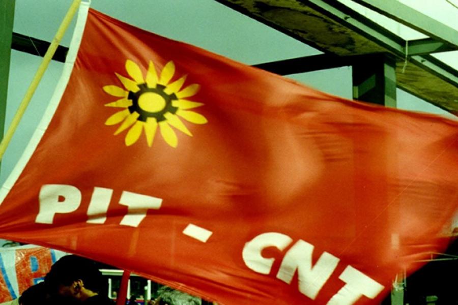 Declaración del PIT-CNT: El salario de los trabajadores no puede ser la variable de ajuste y mucho menos la única