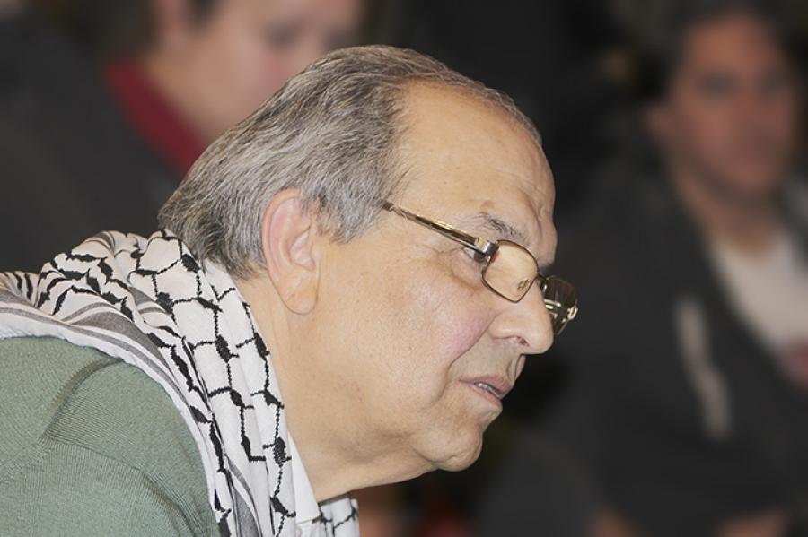 """En aniversario de independencia Palestina se rechaza """"limpieza étnica genocida"""" de Israel"""