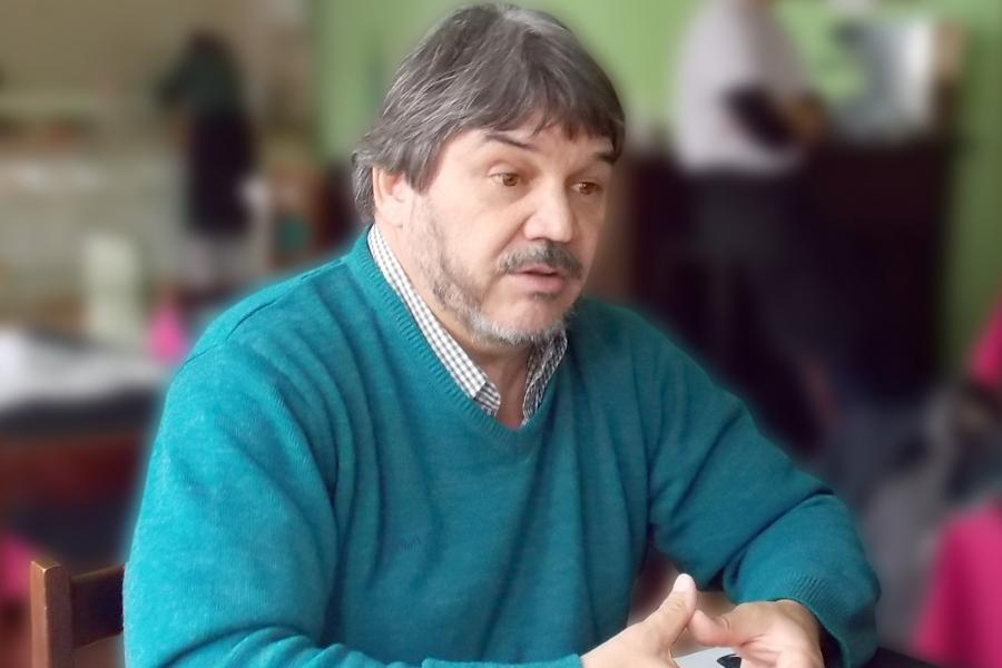 """Ismael Fuentes (Inefop): El Estado, empresarios y trabajadores tienen mucho que aportar en la capacitación"""""""