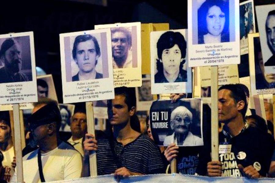 Comunicado de Madres y Familiares de Uruguayos Detenidos Desaparecidos exige respuestas del Estado ante nuevas provocaciones y hostigamiento