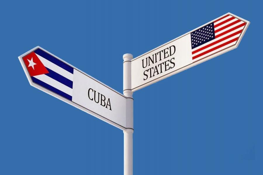 PIT-CNT saluda visita de Obama a Cuba y exige la eliminación del bloqueo y la devolución de Guantánamo