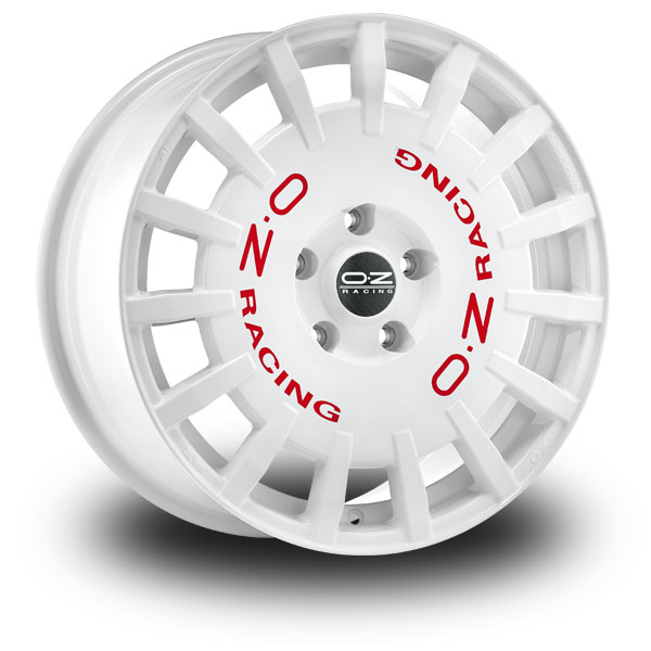 ozr allyracing white