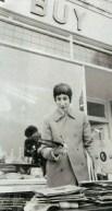 Pete Townsend in jungen Jahren
