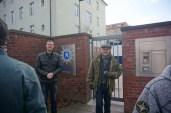 """Das Highlight, Privatführung von """"Nutman"""" im Hamburger Polizeimuseum"""