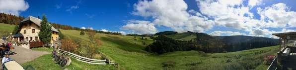 Rundum Panorama