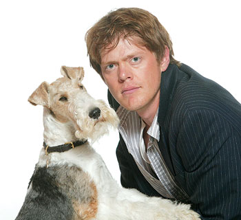Jake Humphrey to go back to being bloke from BT ad