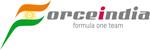 Force India logo