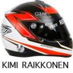 Kimi Raikkonen - Ferrari 2014