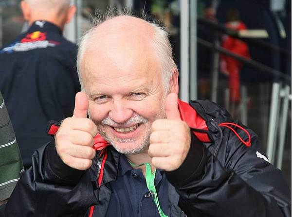 Vettel dad to take on Alonso dad
