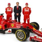 F1 - 2014 - Kimi-Raikkonen-Fernando-Alonso-F14-T