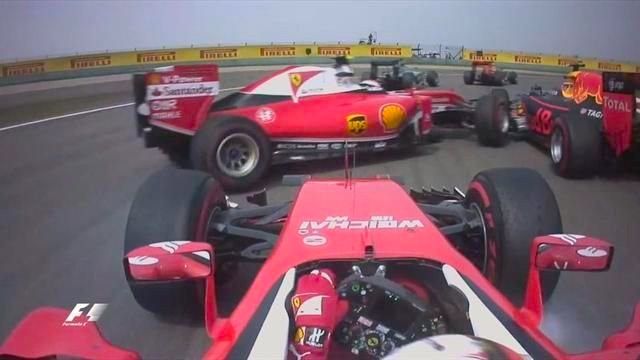 Ferrari revival hampered by fact it's Ferrari