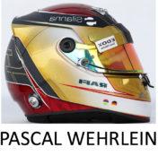 Pascal Wehrlein